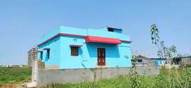 NEWLY BUILT 3BHK FOR RENT