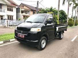 Mega carry pick up 2015 tgn 1, km 35 rb, pajak 07-2020