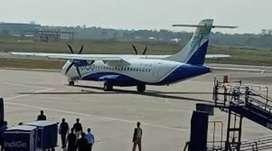 URGENT RECRUITMENT FOR AIRPORT