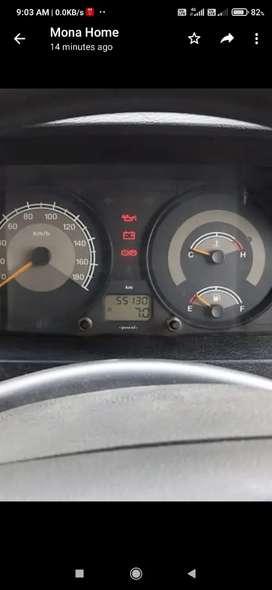 Tata Movus 2016 Diesel 55130 Km Driven