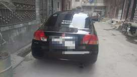 Sale my car honda 2005
