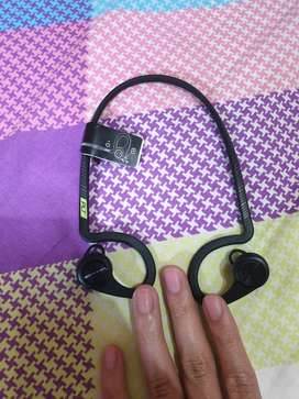 Headset Bluetooth Plantronic Bb Fit Malang