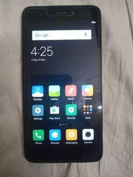 Redmi 4A mobile