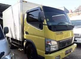mitsubishi colt Diesel 110PS engkel Box 2012/2013 ori