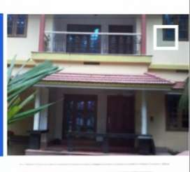 Very urgent House for sale in near vaniamkulam only 32lacks