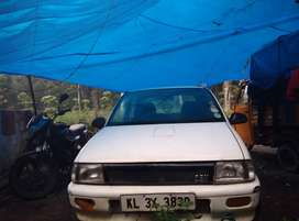 Maruti Suzuki Zen 1997 Petrol 150000 Km