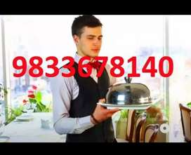 available Kitchen Staff : Available Restaurant Staff & Hotel Staff