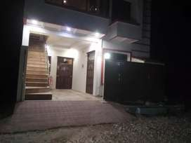 House for rent 2nd floor of one room in ghauri town isb