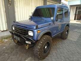Suzuki Katana 4x4 th 1990