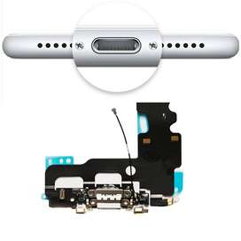 New iPhone 6, 6s  Charging Port Change and Repair 3 Months Warranty