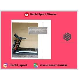 Treadmill Elektrik Series Okinawa 1232 ( COD Bringin  )