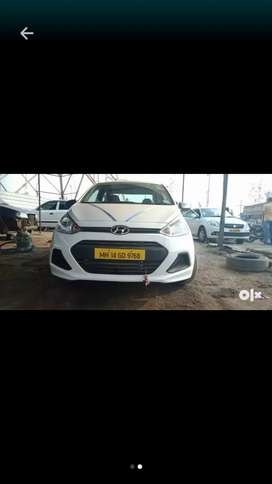 Hyundai Xcent available for sale