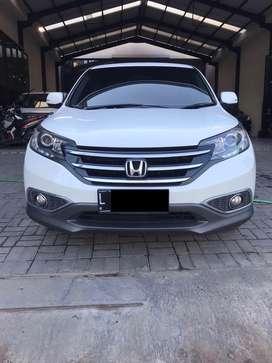 Honda CRV 2.4 Prestige 2013 Istimewa Mulus Seperti Baru