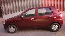 Maruti Suzuki Alto Green LXi (CNG), 2012, CNG & Hybrids