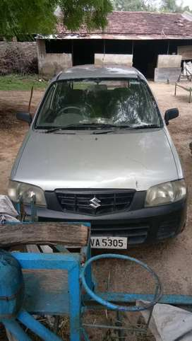 Maruti Suzuki Alto 2006 full condition..