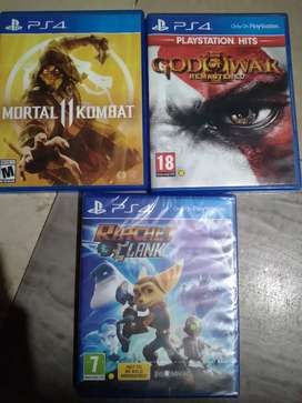 Ps4 games 1 game free