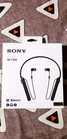 Sony  Bluetooth Earphone