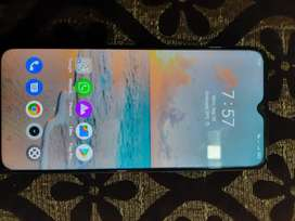 Realme narzo 20a(3gb/32gb) brand new phone 11month use under warranty