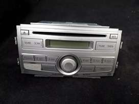 Headunit audio tape OEM agya ayla