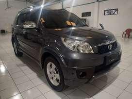 Toyota Rush 1.5S TRD '2014 (Manual) - Istimewa @ Tangsel