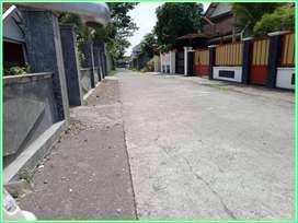 Korting Purwo Village Dekat Komplek Perumahan Harga Murah