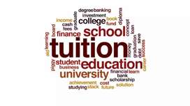 Tuition at your home std 1 to 6.