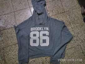 Sweter / jaket bagus UK xl