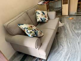 Hometown 5 seater brand new Sofa for urgent sale