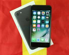 Apple Iphone 7 In New Condition