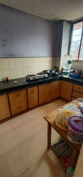 3BHK Flat for Rent at Geetanagar