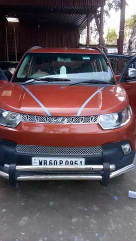 Kuv100,for sale