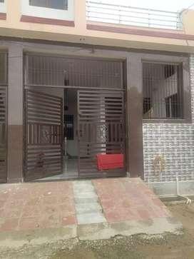 This Property is located in Gomti Residency in nagla makrol itaura
