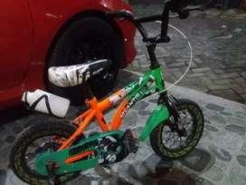 Sepeda anak atlantis