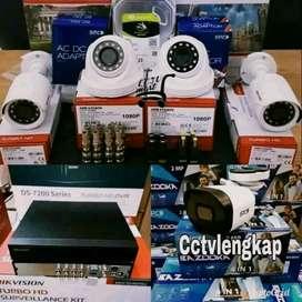 pusat pemasangan cctv kamera audio ready