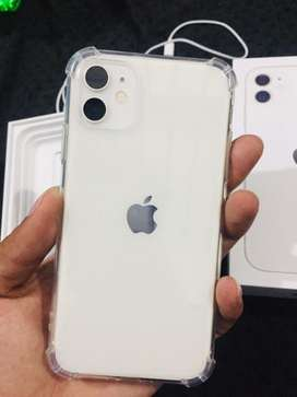 Iphone 11 128gb non PTA