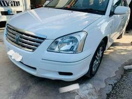 TOYOTA PREMIO 2006 MODEL , REGISTERED IN ISLAMABAD ,IN GOOD CONDITION