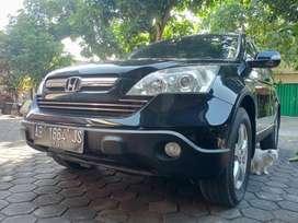 Honda CR-V 2009 AT Hitam