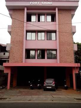 COMMERCIAL/RESIDENTIAL SPACE FOR RENT