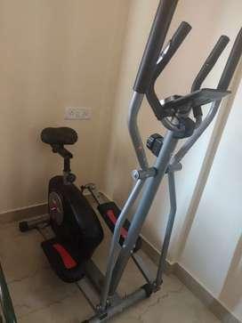 Cockatoo Advanced smart series elliptical cross trainer for sale