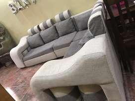 2year old sofa