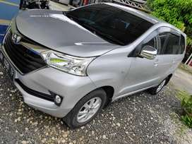 Jual Avanza grand new 1.3 type G 2016
