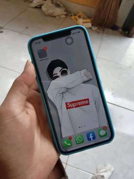 IPHONE X 64GB RESMI INTER
