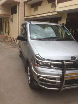 Mahindra Xylo 2018 Diesel Well Maintained and good condition