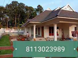 BRAND NEW HOUSE SALE IN PALA THODUPUZHA HIGHWAY 400MTR