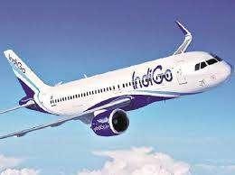 Huge vacancy in indigo airlines