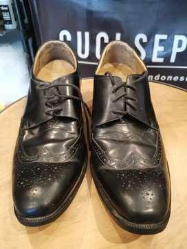 sepatu pantovel keeve Tinggi