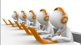 Need Female telecallers @ jhaash info services