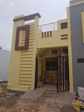 2bhk मकान 20लाख 50 हजार में