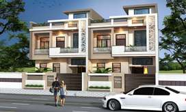 3bhk villa avalible for sale nd beautifull inrerior.,