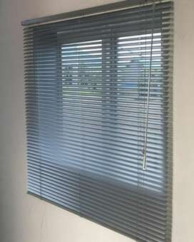 Horizontal blinds FDE gorden hordeng top elegant charming
